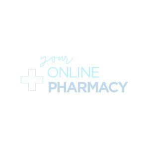 Your Online Pharmacy Logo
