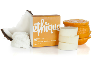 ETHIQUE Face Cleanser SuperStar 65g