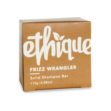 ETHIQUE Shampoo Bar Frizz Wrangler 110g