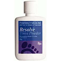 Resolve Tinea Powder 20g