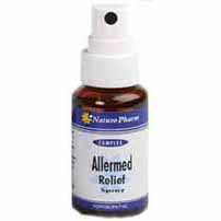 Naturo Pharm Allermed Relief Spray 25mL