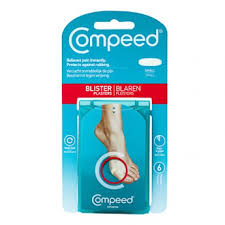 COMPEED Blister Sml 6pk