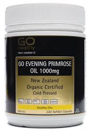 Go Healthy GO EPO 1000mg 220 cap