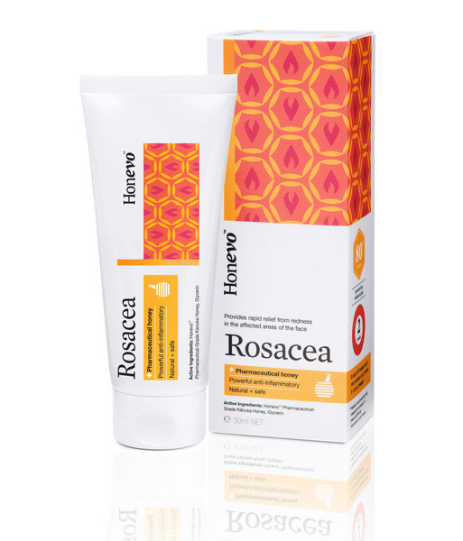HONEVO Rosacea Cream 50ml