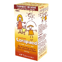Lorapaed 150ml