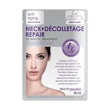 Skin Republic Neck and Decolletage Repair 25ml