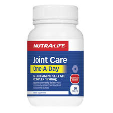 Nutra-life Joint Care 1 A Day 60 caps