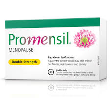 PROMENSIL Double Strength 30 Tabs