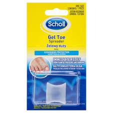 SCHOLL Gel Toe Spreader