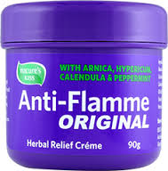 Anti Flamme Cream 90g