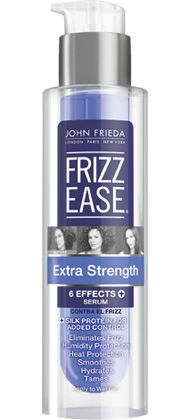 John Frieda Frizz Ease Extra Strengeth Serum 6 Effect 50ml