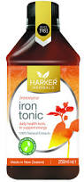 Malcolm Harker Iron Tonic 250ml