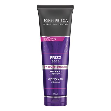 John Frieda Frizz Ease Forever Smooth Frizz Immunity Shampoo