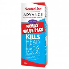 NEUTRALICE Advance Family Lotion 457ml