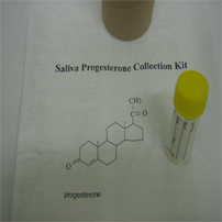Progesterone test Kit