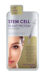 Skin Republic Stem Cell Protein Face Mask 25ml