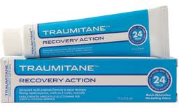 TRAUMITANE Recovery Action 75g