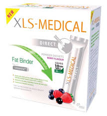 XLS MEDICAL  90 sachets