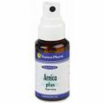 Naturo Pharm Arnica Plus Oral Spray 25mL