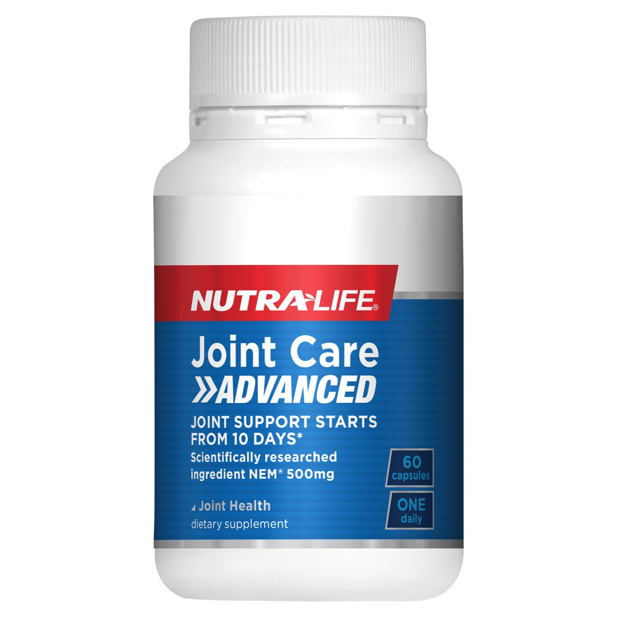 Nutra-life Joint Care Advanced Cap 60