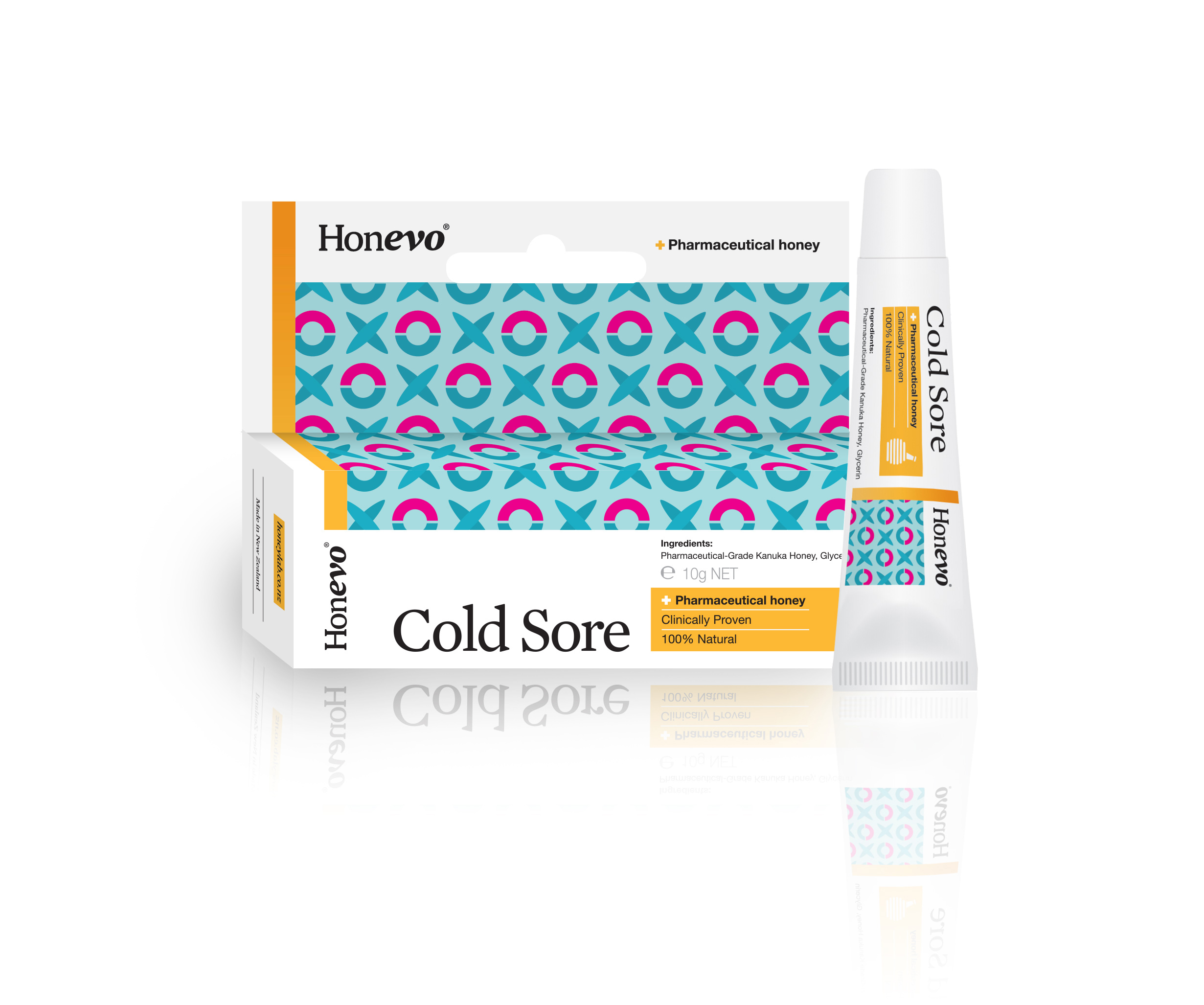 HONEVO Cold Sore  10g