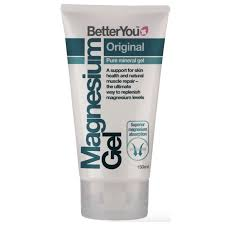 Magnesium Original Gel Tubes 150ml