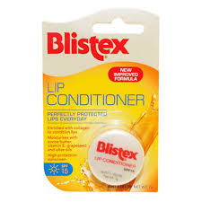 BLISTEX Lip Conditioner Pot  7g