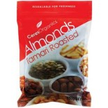 Ceres Organics Bio Almonds Tamari Roasted 150g