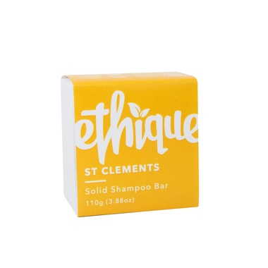 ETHIQUE Shampoo Bar St Clements 110g