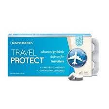 BLIS Travel Protect 30s
