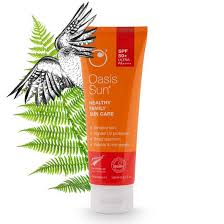 OASIS Sun SPF50+ Ultra Protection 100ml