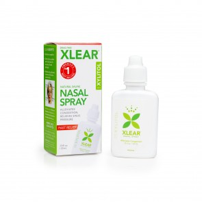 Xlear Xylitol Nasal Spray 22ml