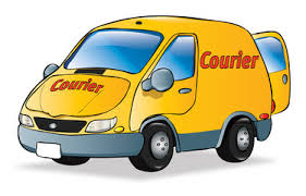 Courier - Rural charge top up
