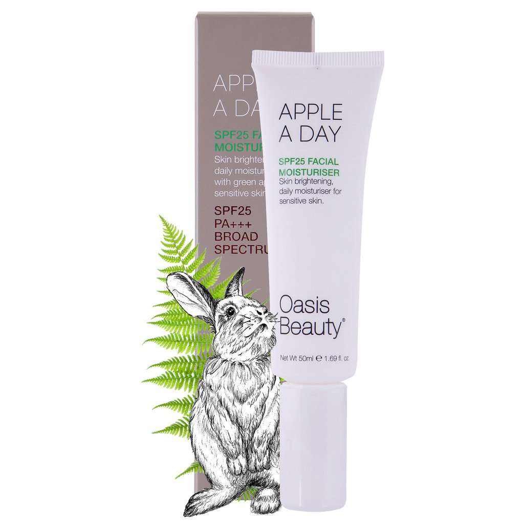 OASIS Apple a Day SPF30 Moist. 50ml