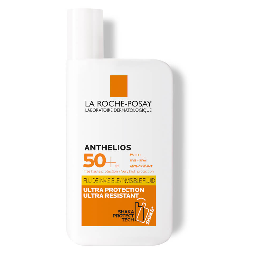 La Roche Posay Anthelios Ultra Light Invisible Fluid SPF50+50ml