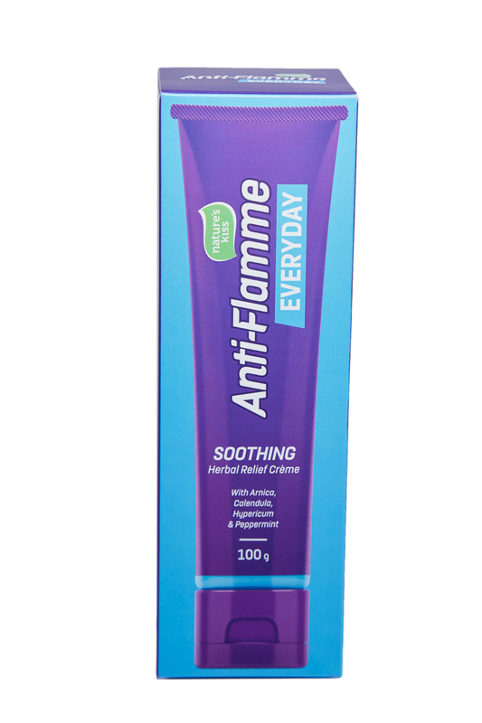 Anti Flamme Everyday Tube 100g