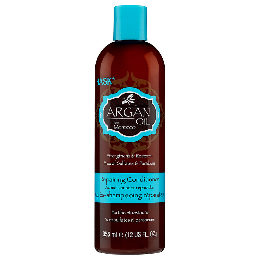 HASK Argan Oil Conditioner 355ml