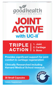 Good Health Joint Active UC-II 30s