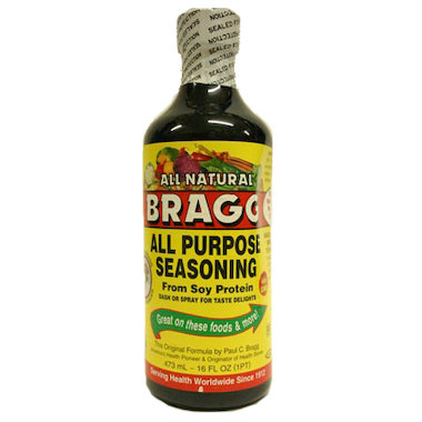 Braggs All Purpose Seasoning 473ml