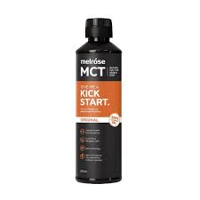 Melrose MCT Oil Kick Start 250ml