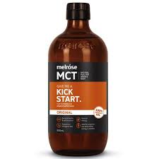 Melrose MCT Kick Start Oil 500ml