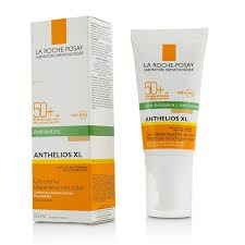 La Roche Posay Anthelios XL Dry Touch Tinted SPF50+ 50ml