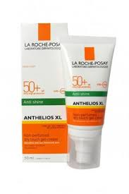 La Roche Posay Anthelios XL Dry Touch Cr SPF50+ 50ml