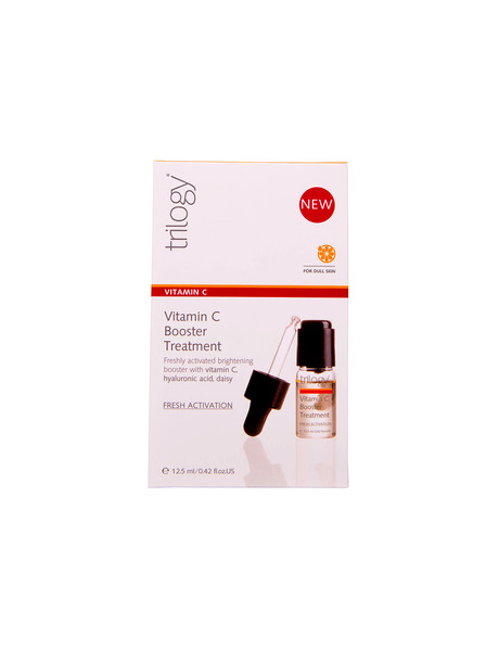 TRILOGY Vitamin C Booster 12.5ml