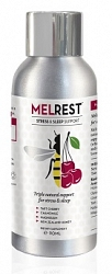 MELREST Stress &Sleep Support 90ml