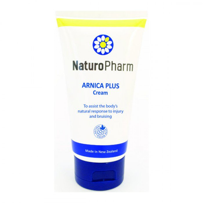 Naturo Pharm Arnica Plus Cream 100g
