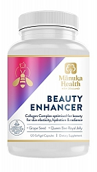 Manuka Health Beauty Enhancer 120 Caps