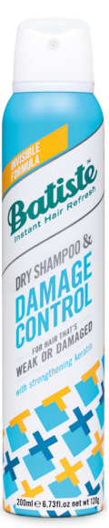 BATISTE Dry Shampoo & Damage Control 200ml
