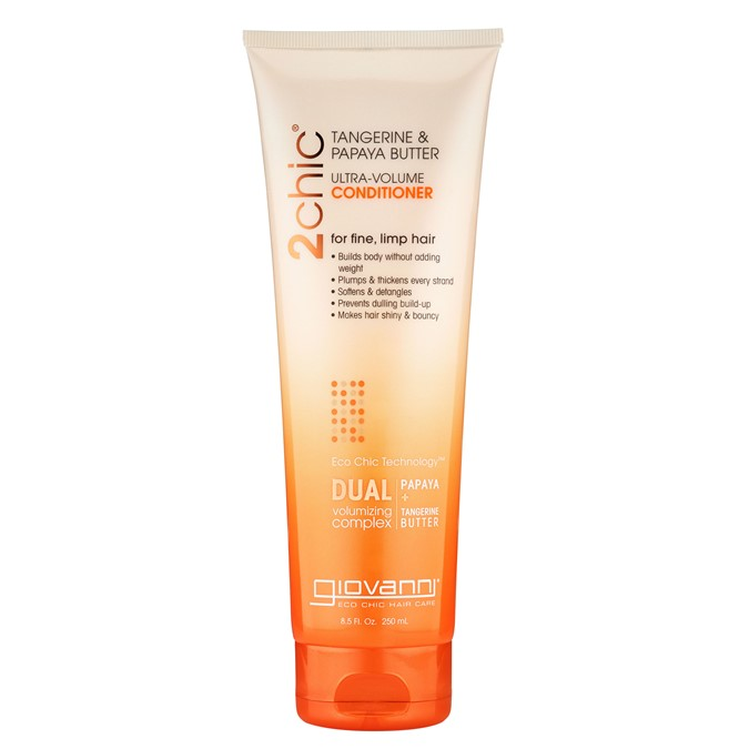 Giovanni 2chic Ultra Volume Conditioner 250ml