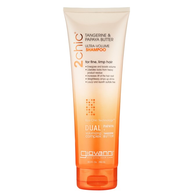 Giovanni 2chic Ultra Volume Shampoo 250ml